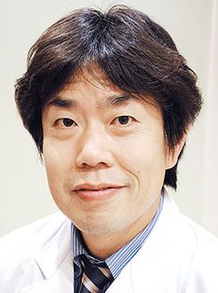 リウマチ専門医の原田院長