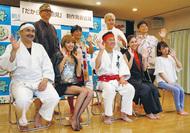 鶴見の魅力、沖縄映画祭へ