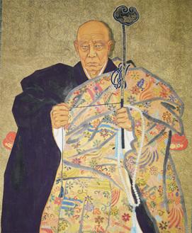 大本山總持寺の鶴見移転を決断し主導した中興の祖・石川素童禅師