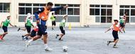 多文化、外国選手に学ぶ