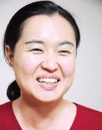 望月 佳子さん