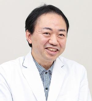 谷口英喜氏…済生会横浜市東部病院患者支援センター長、栄養部部長を兼任。専門家らで成る「教えて!「かくれ脱水」委員会」の副委員長として、各種メディアで熱中症予防の啓発を行う