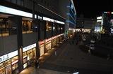 横浜市JR鶴見駅前も飲食店8時閉店の「緊急事態」