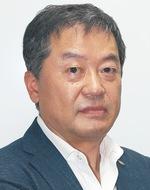 巻田 佳樹さん