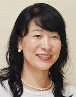 片岡 由紀さん