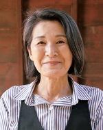 高山 智恵子さん