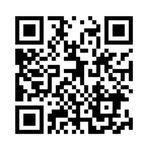 ウチナー祭のYouTubeチャンネルは下記二次元コード