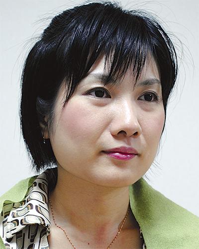 鎌田 美穂子さん