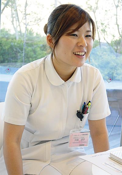新病院で働く看護師を募集