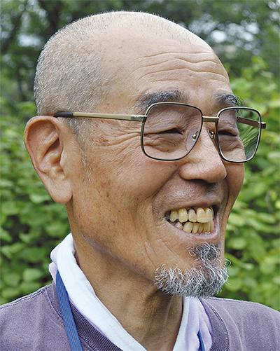 笠島 享史さん