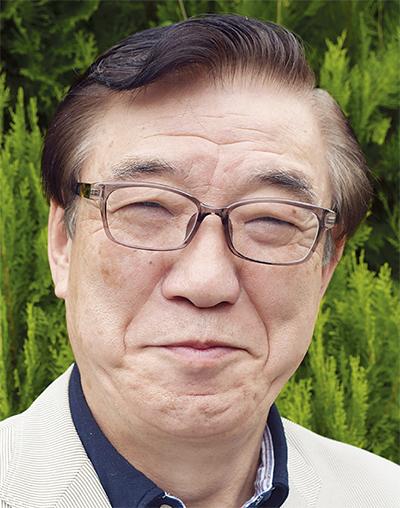 加藤 導男さん