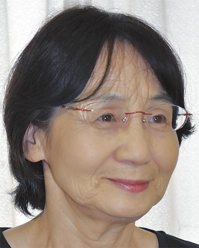 塚田 絢子さん