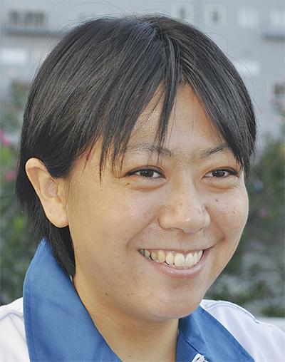 木村 恵さん