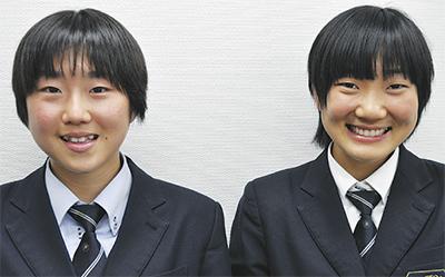 白鵬・松浦さん優勝