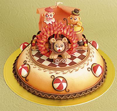 年に1度のケーキの祭典