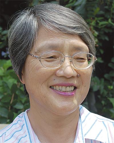 斉藤 キヨ子さん