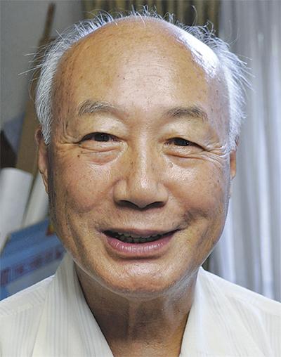 青木 義雄さん