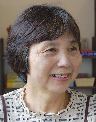 小島 華子さん