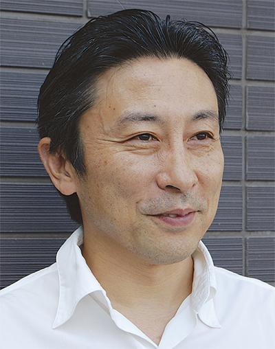 土居雪松(せっしょう)さん