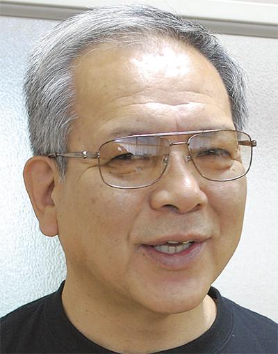 松坂 治男さん