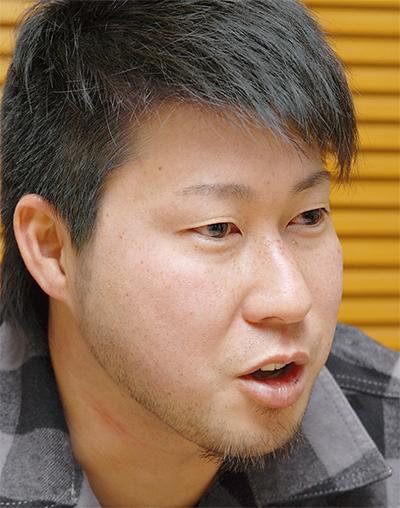 田澤 純一さん