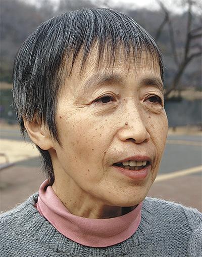 佐々木 美智子さん