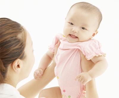 乳児の股関節は大丈夫?