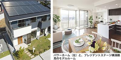日本の家を、もっと強く