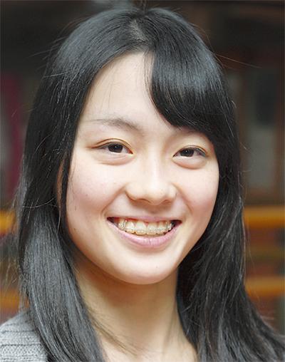前田 紗江さん