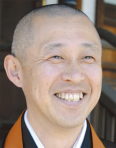 宮田 隆伸さん