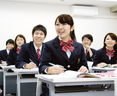 「高卒資格」なら第一学院