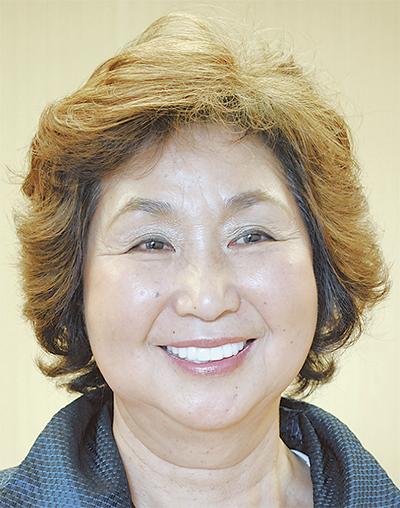 伊藤 克子さん