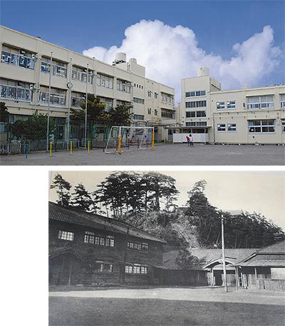 東台小が創立120周年