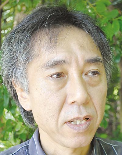 加川 順治さん