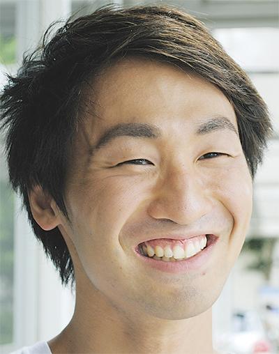辻彌岳(みやま)さん