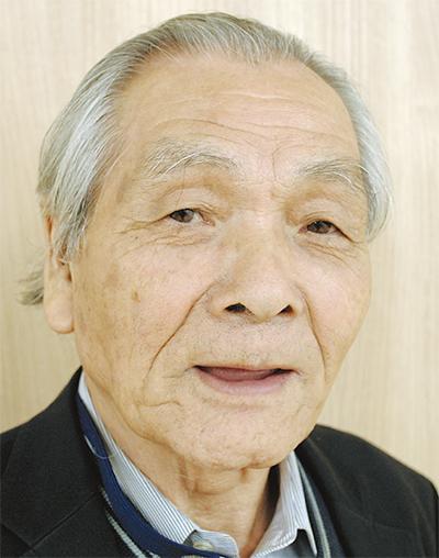 丸山 清吉さん