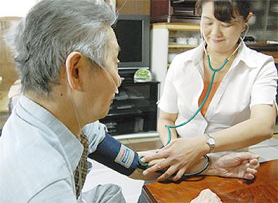働くなら訪問看護