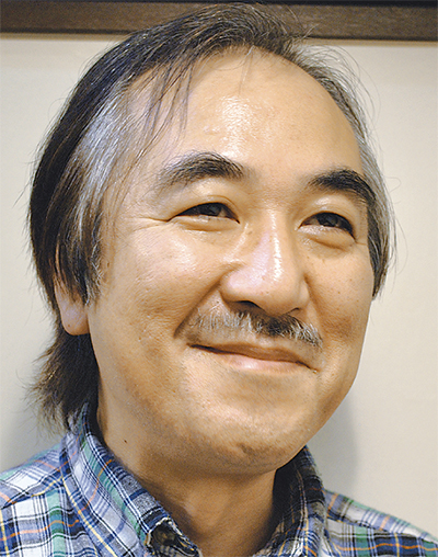 高橋 英昭さん