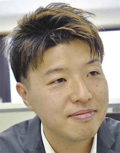 須田 洋平さん