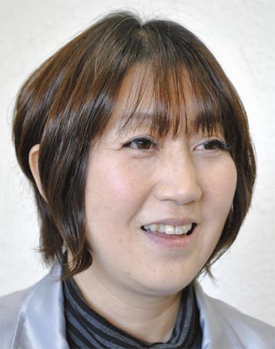 飯山 尚子さん
