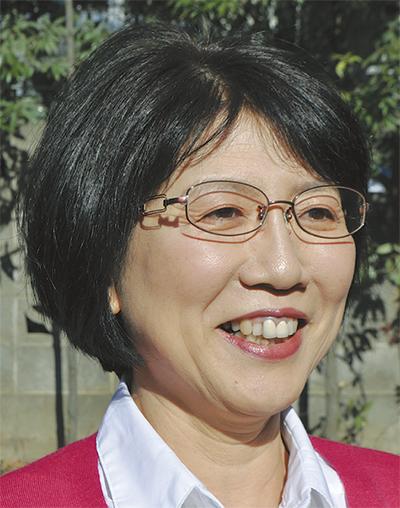 戸塚 智子さん