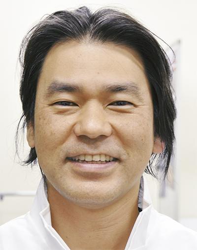 東太田 賢作さん