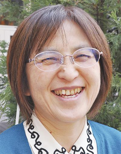 谷本 恵子さん
