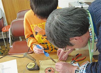 科学の楽しさ、玩具に学ぶ