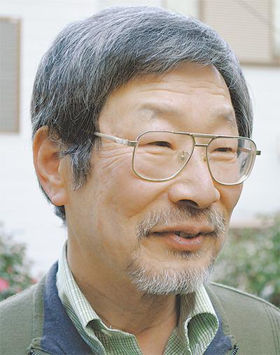 鈴木 誠さん