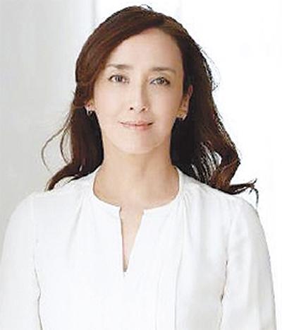 女優・宮崎さん闘病体験語る