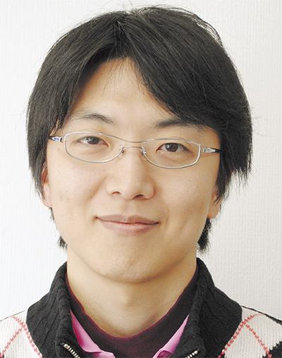 石田 輝樹さん