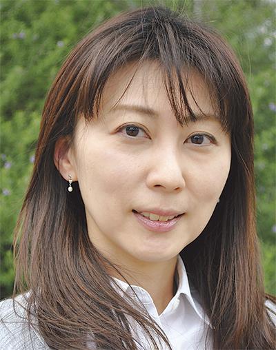 小野 貴子さん