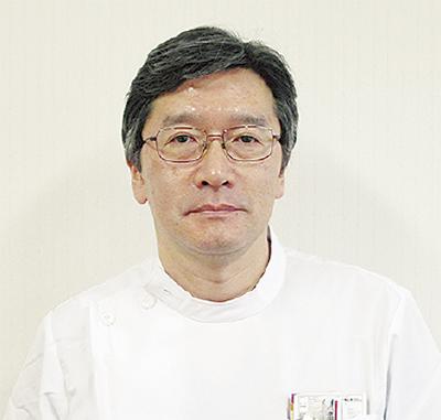 脳神経外科に永島医師