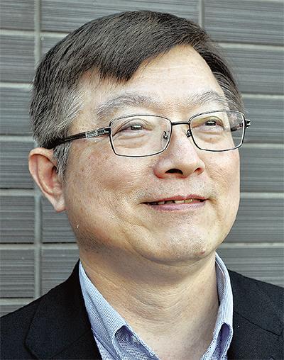 松野 弘之さん